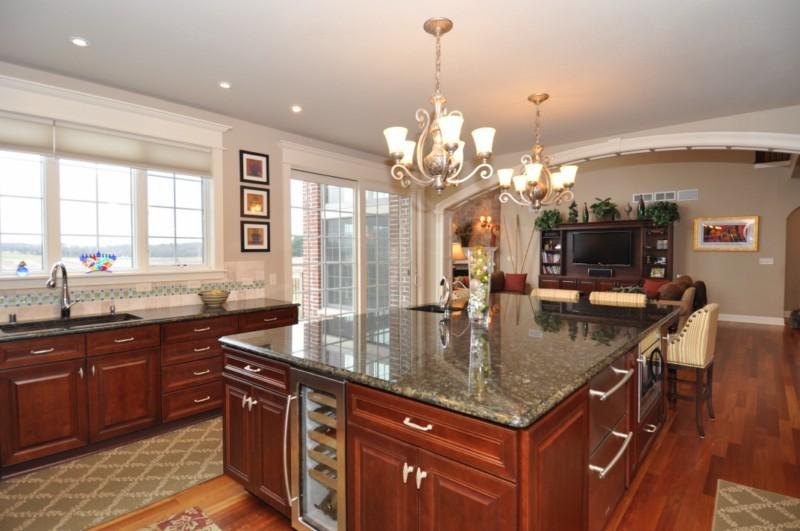 Home Remodeling, Custom Kitchens & Baths, Kitchen Design ...
